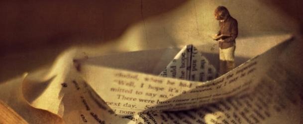 corrección libro barco de papel