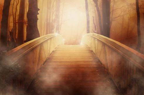 Textos memorables puente camino huella.jpg