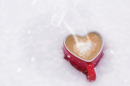 pócimas de amor posesivos incorrectos café corazón