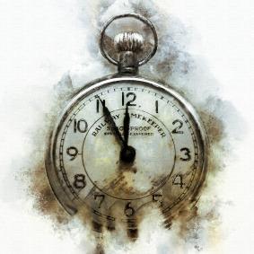 preguntas al editor reloj antiguo qué frena el ritmo de tu relato palabras sanguijuela acotaciones temporales