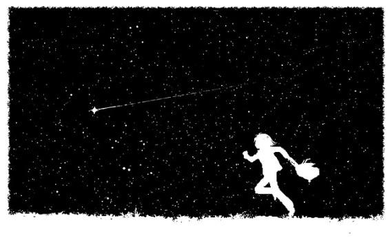 Qué frena el ritmo de tu relato Palabras sanguijuela Estrella fugaz aumentativos