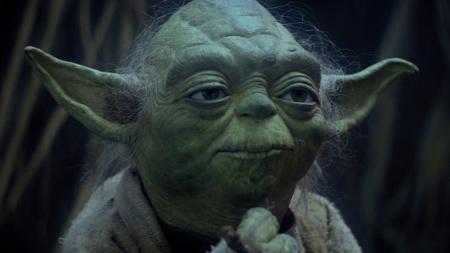 Qué frena el ritmo de tu relato Palabras sanguijuela Hazlo o no lo hagas pero no lo intentes Yoda
