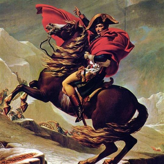 Reseña La voz de Amunet napoleón personajes ritmo acción descripción