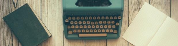Informe de lectura Corrección Asesoría Literaria Traducción superior corte 2 máquina de escribir